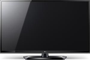 LG 55LM615S schwarz (item no. 90462113) - Picture #1