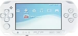 Sony PSP E-1004 weiß (Article no. 90462310) - Picture #4
