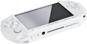 Sony PSP E-1004 weiß (Article no. 90462310) - Picture #2