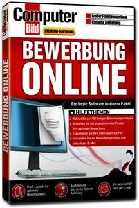 Bewerbung online (Computer Bild) (Article no. 90462314) - Picture #1