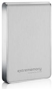 extrememory HDD designed by brinell 1TB silber (item no. 90462363) - Picture #1