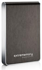 extrememory HDD designed by brinell 1TB titan (item no. 90462364) - Picture #1