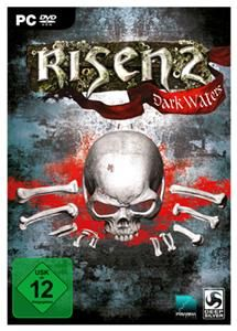 Risen 2: Dark Waters , (Article no. 90462731) - Picture #1