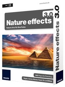 Franzis Nature Effects 3 , (Article no. 90462737) - Picture #1