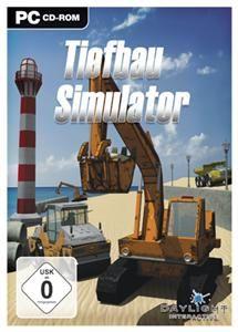 Tiefbau Simulator 2012 (Article no. 90462751) - Picture #1