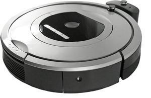 iRobot Roomba 760 Staubsauger-Roboter (Art.-Nr. 90463585) - Bild #2