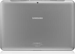 Samsung Galaxy Tab 2 10.1 3G 16GB Android titanium-silber (item no. 90463600) - Picture #3