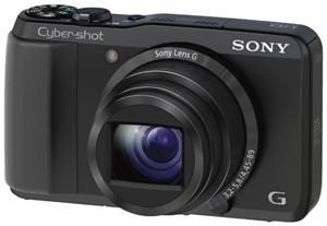 Sony Cyber-shot DSC-HX20V schwarz (item no. 90465547) - Picture #5