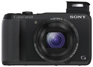 Sony Cyber-shot DSC-HX20V schwarz (item no. 90465547) - Picture #2