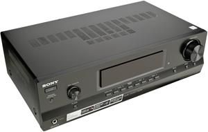 Sony STR-DH130 schwarz (Article no. 90465620) - Picture #1