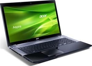 Acer Aspire V3-771G-53214G50Makk W7HP64  , (Article no. 90465638) - Picture #3