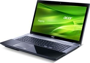 Acer Aspire V3-771G-53214G50Makk W7HP64  , (Article no. 90465638) - Picture #4