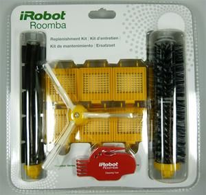 iRobot Roomba Service Kit (Article no. 90466343) - Picture #1