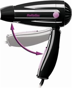 BaByliss 5250E Reise-Haartrockner (Article no. 90466496) - Picture #1