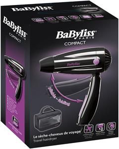 BaByliss 5250E Reise-Haartrockner (Article no. 90466496) - Picture #4