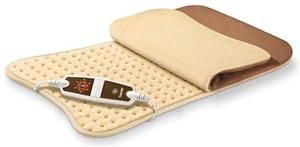 Beurer HK 115 Cosy Heizkissen beige-braun (item no. 90466500) - Picture #1