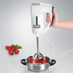 Severin HM3812 Handmixer weiss (item no. 90466661) - Picture #4