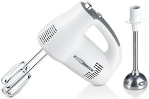 Severin HM3812 Handmixer weiss (item no. 90466661) - Picture #1