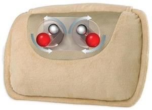 Homedics Shiatsu Massagekissen beige (item no. 90466951) - Picture #1