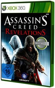 Assassin's Creed Revelations (item no. 90467217) - Picture #1