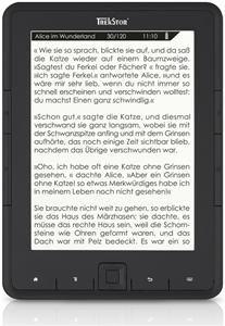 TrekStor eBook Reader Pyrus (Article no. 90467405) - Picture #4