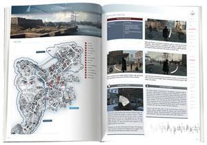 Assassins Creed 3: Lösungsbuch (Art.-Nr. 90467428) - Bild #3