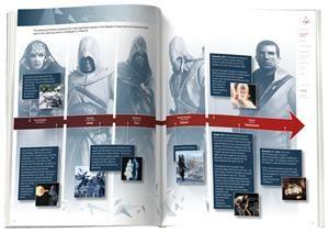 Assassins Creed 3: Lösungsbuch (Art.-Nr. 90467428) - Bild #5