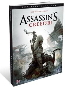 Assassins Creed 3: Lösungsbuch (Art.-Nr. 90467428) - Bild #2