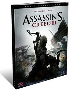 Assassins Creed 3: Lösungsbuch (Art.-Nr. 90467428) - Bild #1