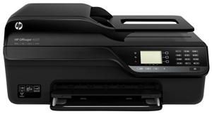 HP OfficeJet 4620 MFP (Article no. 90467461) - Picture #4