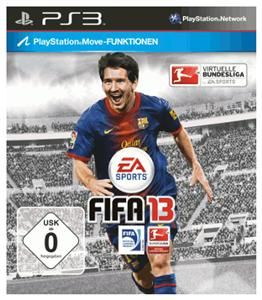 Fifa 13 (item no. 90467618) - Picture #1