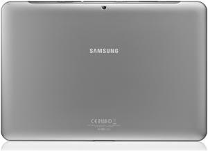 Samsung Galaxy Tab 2 10.1 WiFi 16GB Android titanium-silber (Art.-Nr. 90467621) - Bild #5