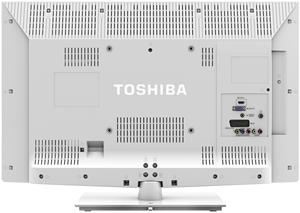 Toshiba 32EL934G weiss (item no. 90468222) - Picture #4