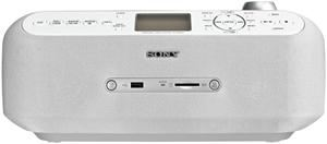 Sony ZS-R100CP grau, (Article no. 90468313) - Picture #5