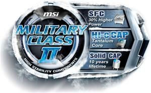 MSI Cougar Military 3743 W7HP64  , (Article no. 90468512) - Picture #5