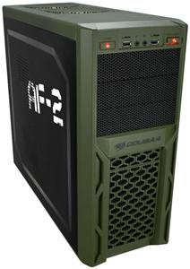MSI Cougar Military 3743 W7HP64  , (Article no. 90468512) - Picture #2
