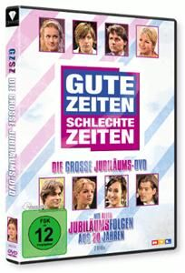 GZSZ: Die große Jubiläums-DVD (Art.-Nr. 90468831) - Bild #1