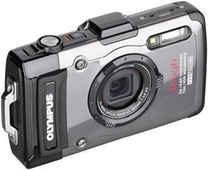 Olympus Tough TG-1 silber (item no. 90469021) - Picture #5