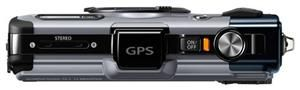 Olympus Tough TG-1 silber (item no. 90469021) - Picture #4