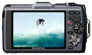 Olympus Tough TG-1 silber (item no. 90469021) - Picture #3