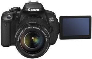 Canon EOS 650D EF-S 18-135mm IS STM (Art.-Nr. 90469391) - Bild #2