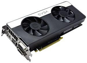 EVGA GeForce GTX680 2GBD5 SC Signature2 Edition (item no. 90469409) - Picture #1