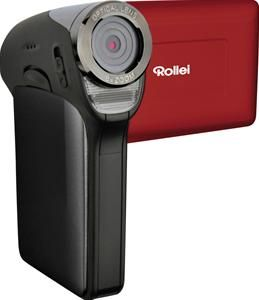 Rollei Movieline P30 rot (Article no. 90469786) - Picture #1