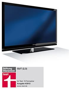 Grundig 32 VLE 8130 BL schwarz (Article no. 90470312) - Picture #5
