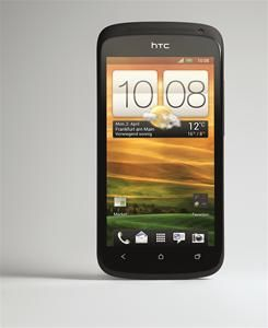 HTC One S C2 16 GB Android Ceramic Metal (Art.-Nr. 90470548) - Bild #3