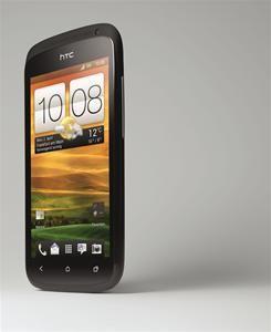 HTC One S C2 16 GB Android Ceramic Metal (Art.-Nr. 90470548) - Bild #4