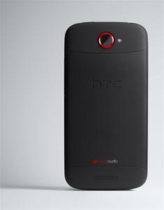 HTC One S C2 16 GB Android Ceramic Metal (Art.-Nr. 90470548) - Bild #5