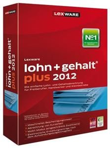 Lexware lohn+gehalt plus Juni 2012 Upgrade,  Windows, deutsch (Article no. 90472296) - Picture #2