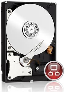 WD Red WD30EFRX 3TB (Art.-Nr. 90472361) - Bild #3