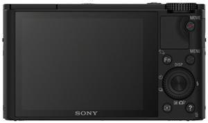Sony Cyber-shot DSC-RX100 schwarz (Art.-Nr. 90473881) - Bild #5